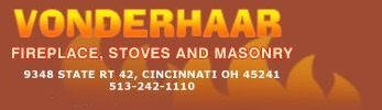 Cincinnati Fireplace Cleaning