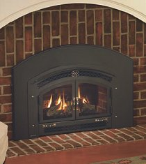 FAQs About Gas Fireplaces | Mendota - America's Luxury Fireplace